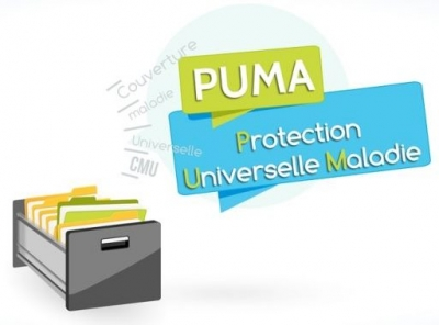 La Protection Universelle Maladie (ex. CMU)