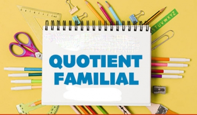 Quotient familial
